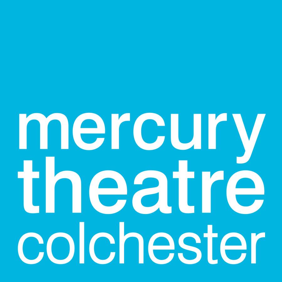 Mercury Theatre Colchester logo