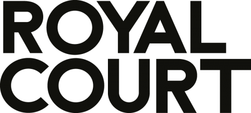 Royal Court Theatre logo