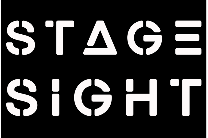 Stage Sight logo