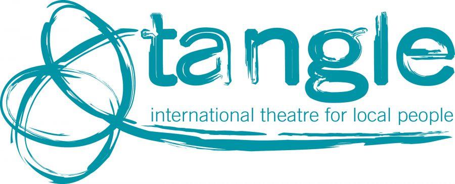 Tangle International logo