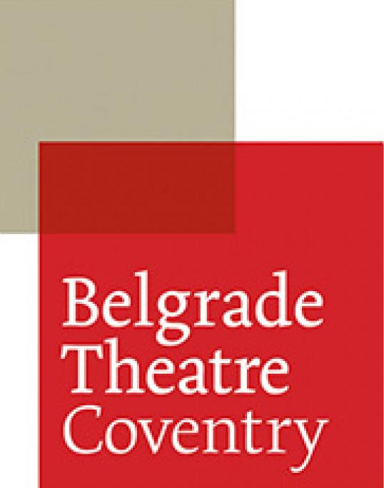 Belgrade Theatre logo